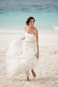 wedding dresses for a destination wedding bridescom With destination wedding dresses