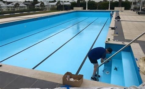 epoxy pool paint olympic paints homegearx chart sealer