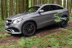 Gle Mercedes Coupe : 2016 mercedes benz gle 63s amg coupe ~ Medecine-chirurgie-esthetiques.com Avis de Voitures