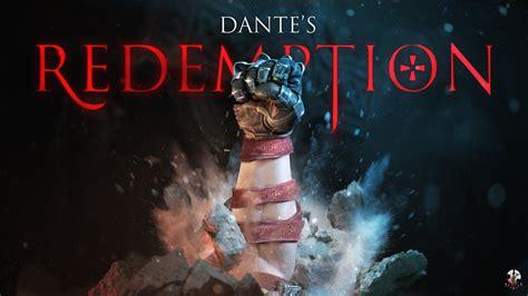 dantes redemption   fan  short  naughty dog