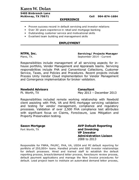 Default Resume by Dolan S Resume 2015