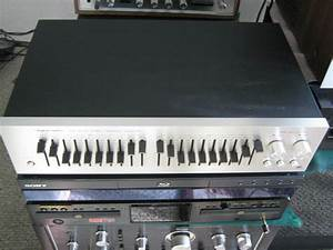 Realistic Wide Range Stereo Frequency Equalizer Model 31