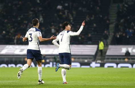 Tottenham - Arsenal player ratings: Marks out of 10 for ...