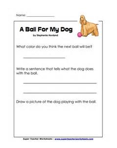 Super Teacher Worksheets Reading Answer Key