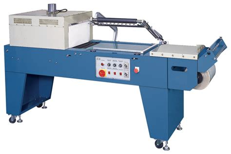 shrink wrapping machine packaging machinery chuen  machinery industrial