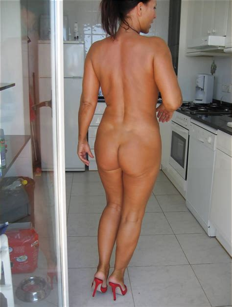 Mature Naked With Mules Pics XHamster