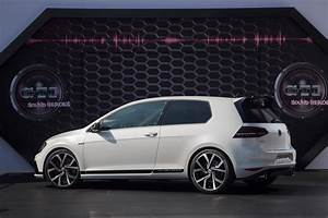 Golf Sport Volkswagen : hot vw golf gti clubsport concept previews production ~ Medecine-chirurgie-esthetiques.com Avis de Voitures