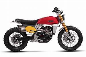Moto Retro 125 : les 5 motos de caract re de 2016 s lection vintage motors vintage motors magazine blog ~ Maxctalentgroup.com Avis de Voitures