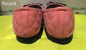 Nettoyer Le Daim : nettoyer les chaussures en daim ou nubuck guide astuces ~ Nature-et-papiers.com Idées de Décoration