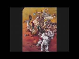 Karneval Schminken Tiere : karneval der tiere teil 1 marko simsa erz hler doris eisenburger illustration youtube ~ Frokenaadalensverden.com Haus und Dekorationen