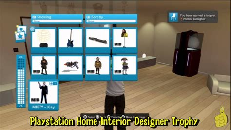 playstation home trophy guide htg happy thumbs gaming