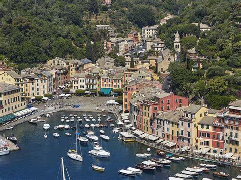 Hotel Belmond Splendido Mare Portofino Italy