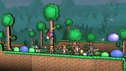 Terraria Wallpapers Backgrounds Cool Cave