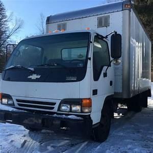 2004 Isuzu Van Trucks    Box Trucks For Sale Used Trucks On