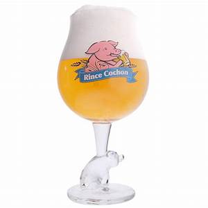 Verre A Bierre : verre a biere rince cochon 25cl 50cl ~ Teatrodelosmanantiales.com Idées de Décoration