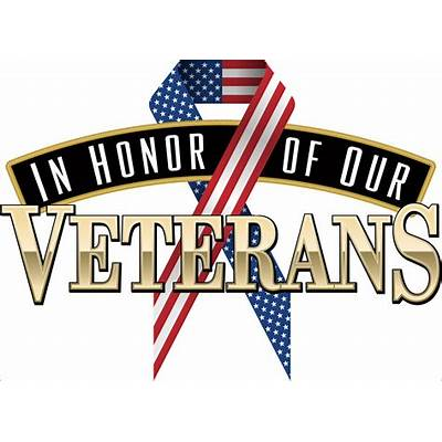Winchester Veterans Day Schedule (11/11/2016) - The River 95.3