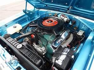 1967 Dodge Coronet R  T 440 4 Speed Mopar Muscle For Sale