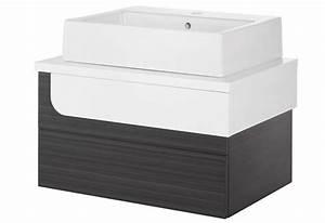 Aufsatzwaschbecken 60 Cm : aufsatz waschbecken urano und sina breite 60 cm otto ~ Indierocktalk.com Haus und Dekorationen