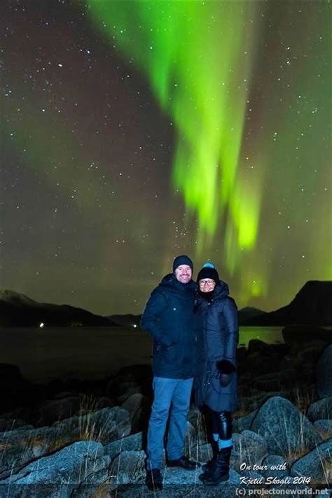norway march northern lights norway northern lights near tromso project oneworld
