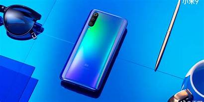 Xiaomi Mi Triple Launch Phone Holographic Cameras