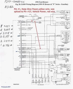 01 F550 Wire Diagram 41277 Verdetellus It