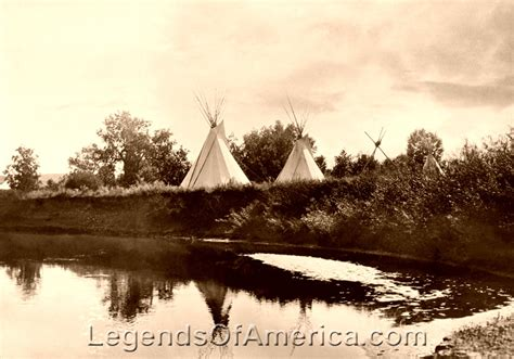 Legends Of America Photo Prints