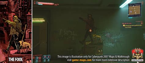 We did not find results for: Cyberpunk 2077 Tarot Cards Location and meaning.