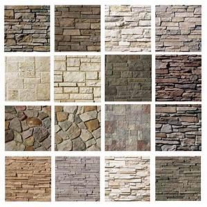 Cultured Stone Cladding | Melbourne Brick For Exterior ...