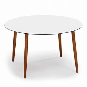 Tisch Rund Weiß 90 Cm : tisch rund haus ideen ~ Bigdaddyawards.com Haus und Dekorationen