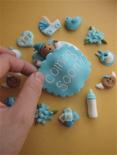 cupcakes   cha de bebe