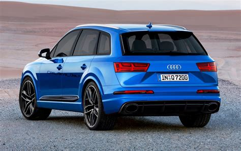 Future Suv Renderings  2016 Audi Rs Q7 14