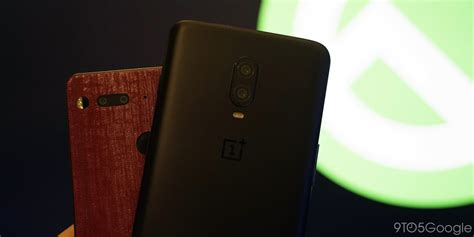 Android Q Beta For Oneplus 6t, Essential Phone, More