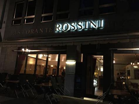 rossini cuisine muy delicioso picture of ristorante rossini lucerne