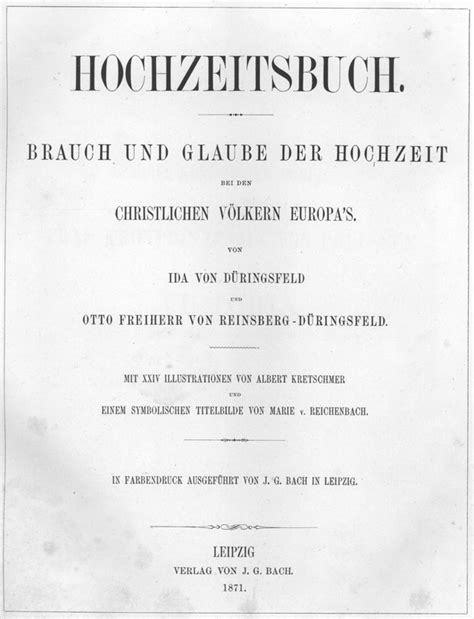 hochzeitsbuch hochzeitsbr 228 uche