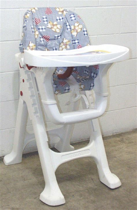 cosco folding high chair recall cpsc cosco announce recall to repair high chairs cpsc gov