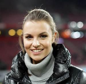 Anna Kraft Soll Sportreportage Im ZDF Moderieren WELT