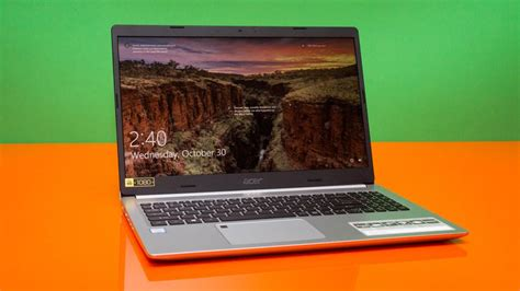 acer aspire   review  incredible thin  light