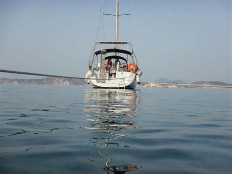Sailing Greek Islands October by Avarv Author At Sailing The Greek Islands Greek Sailing