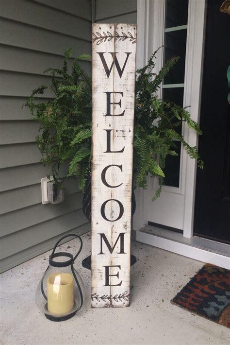 front porch sign designs  diy ideas