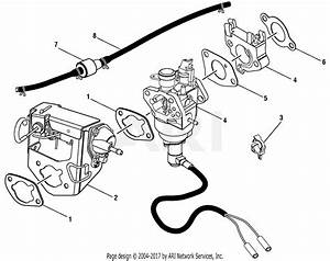 Pressure Washer Wiring Diagram