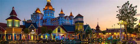 Sochi Park Jra