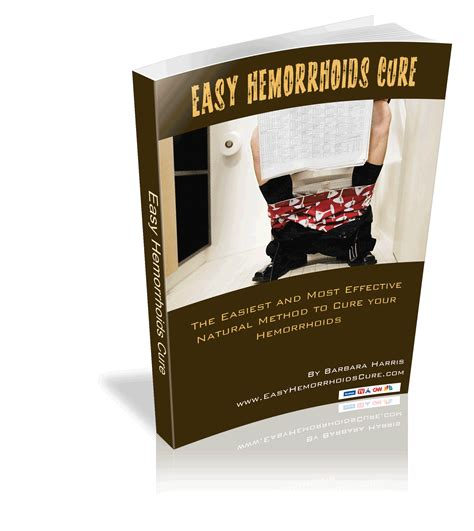 Easy Hemorrhoids Cure Review  How To Treat Hemorrhoids