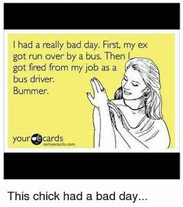 Funny Bad Day Memes of 2016 on SIZZLE   Bad