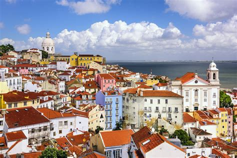 Best Western Lisbona Best Areas To Stay In Lisbon Top Districts And Hotels