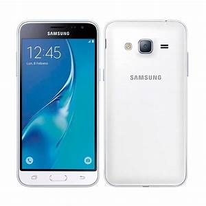 Samsung Galaxy J3 2016 - 8gb - 1 5gb Ram - 8mp Camera