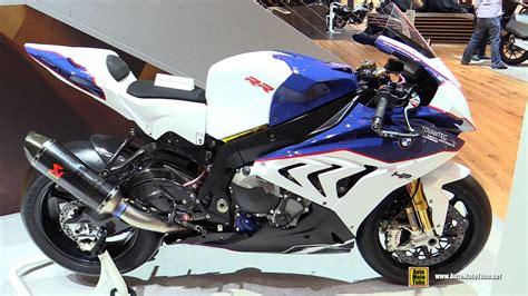 2016 Bmw S1000rr Hp4 Superbike Series Racing Bike