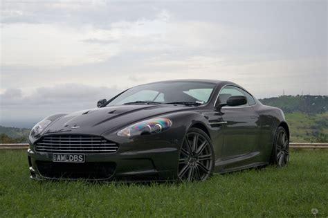 2018 Aston Martin Dbs Information And Photos Momentcar