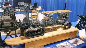 Names Show 2018 North American Model Engineering Society