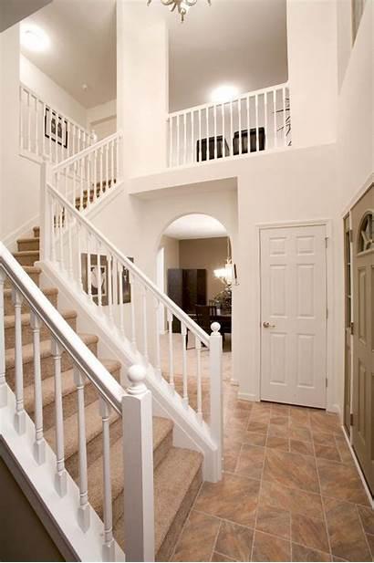 Foyer Stair Modular Stairs Balcony Story Beverly