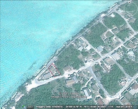bahamas real estate  eleuthera  sale id